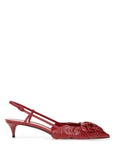 Valentino Garavani Ayakkabı Kırmızı